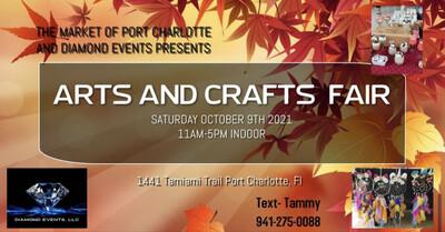 Port Charlotte Mall Oct 9, 2021