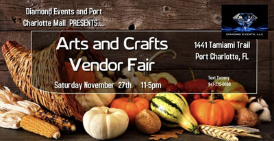 Port Charlotte Mall Nov 27th 2021