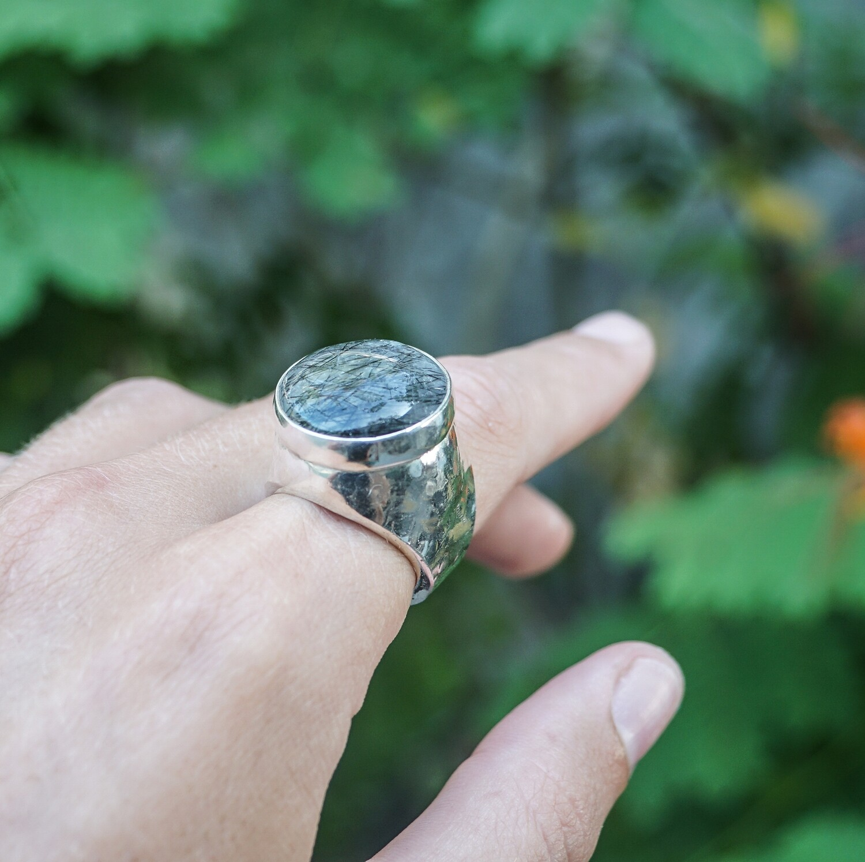 Signet Ring