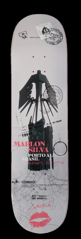Marlon Silva Pro 8.0