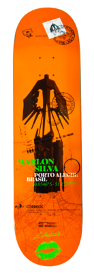 Marlon Silva Pro 8.25