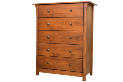 Cascadia 5 Drawer Chest
