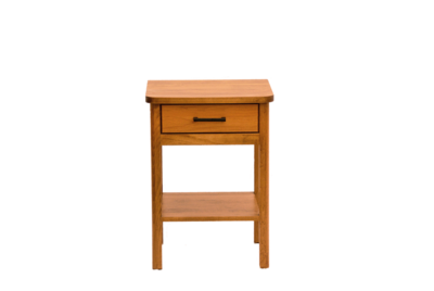 Alsea Bay 1 Drawer Nightstand