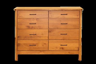 Alsea Bay 8 Drawer Dresser