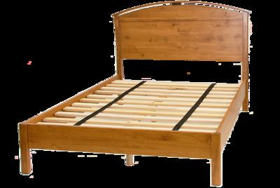 Alsea Bay Optional Platform Bed