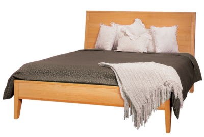Calvin Platform Bed