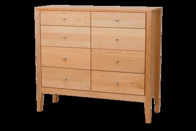 Calvin 8 Drawer Dresser
