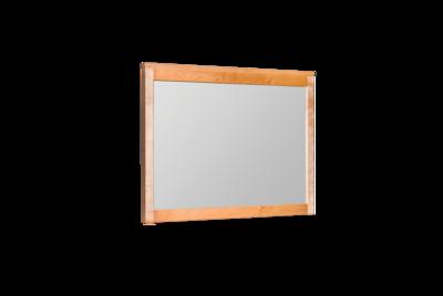 Calvin Landscape Mirror