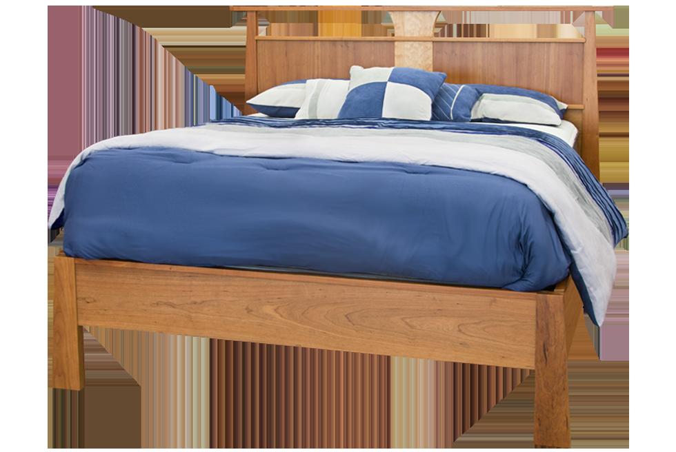 Reflections Platform Bed