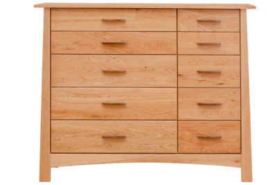 Reflections 10 Drawer Chest