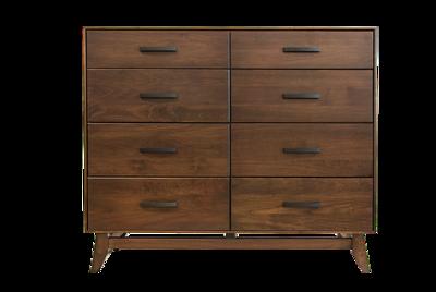 Montano 8 Drawer Dresser