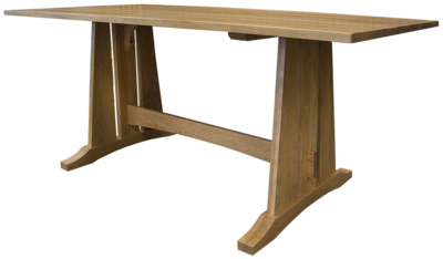 Reflections Trestle Table