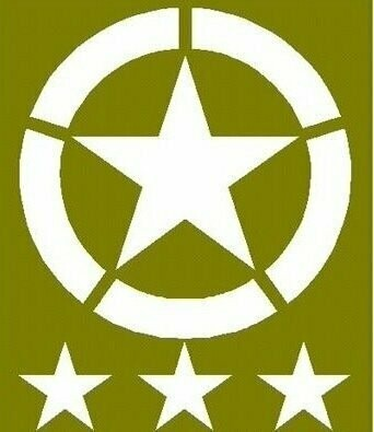Invasion star set 20
