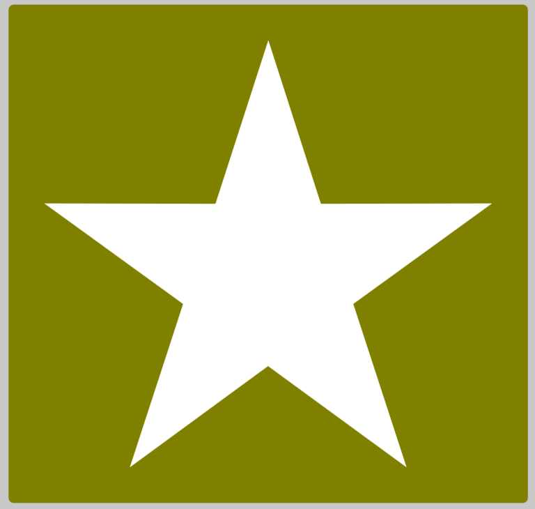 "M series 20"" star military vehicle"