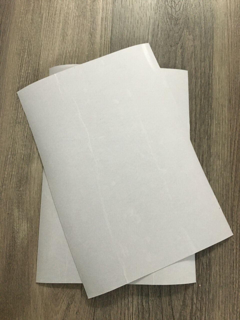 Premium Magnetic Sheet .75mm Thick Self Adhesive A4 x 3 Ideal for Die storage