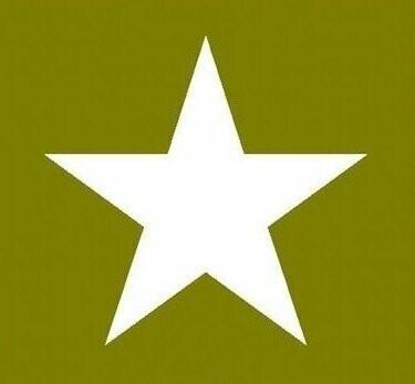 """M Series star 6"""" X 3"""