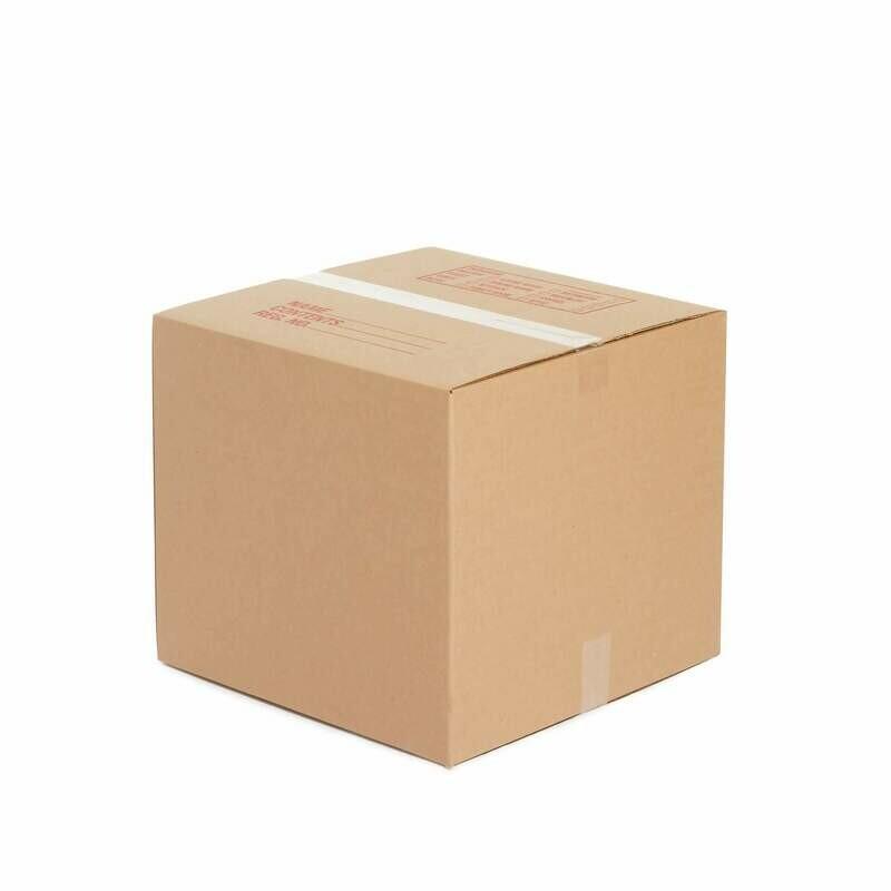 Medium Moving Box 18 in. L x 18 in. W x 16 in. D