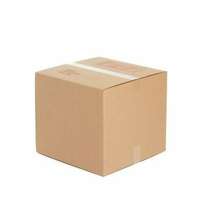 Medium Moving Box 18 in. L x 18 in. W x 16 in. D