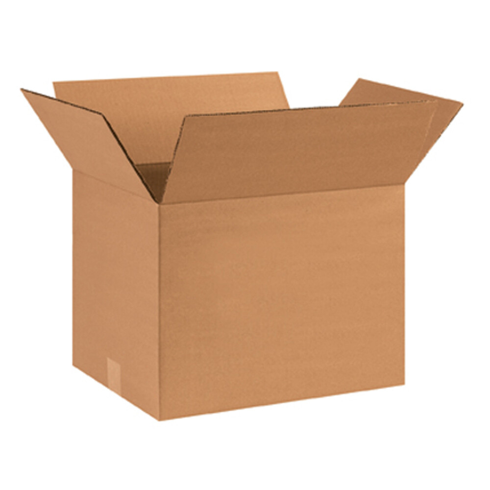 Small Moving Box 16 in. L x 12 in. W x 12 in. D