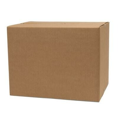 Large Moving Box  18 in. L x 18 in. W x 24 in. D