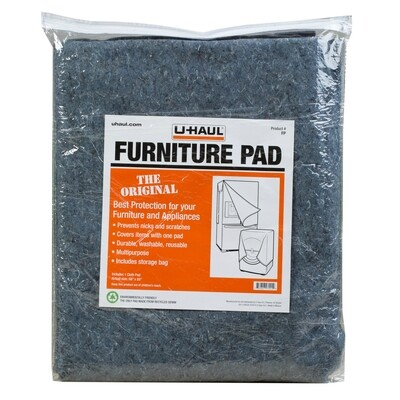 UHAUL Furniture Pad
