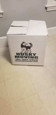Extra Large Custom Shipping Box 18x18x18