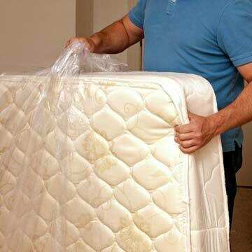 Full/Double Mattress Cover, 54