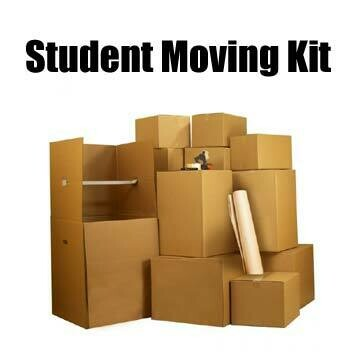 Student Moving Kit