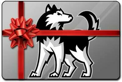 Husky Moving Gift Card