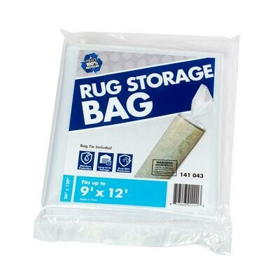 Rug Storage Bag 9' X 12' by Pratt Retail Specialties