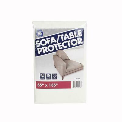 Sofa Protector,  55 in. W x 135 in. L