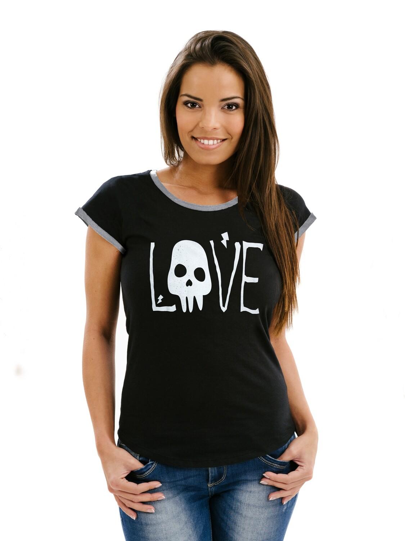 "Футболка женская "" Love"""