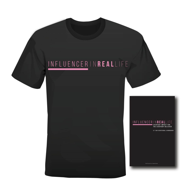 Influencer Bundle - BLACK