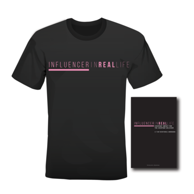 Influencer Bundle - BLACK