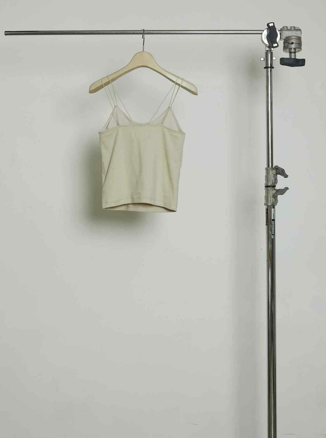 Cup In Cotton Camisole