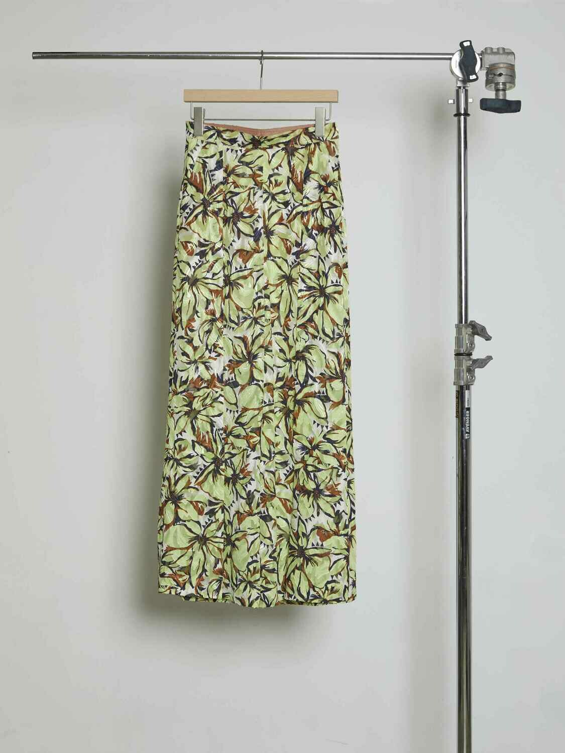 Retouch Flower WIDE Pants