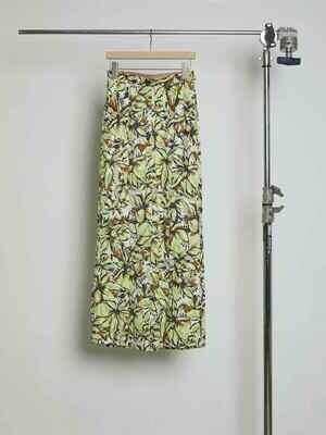 Retouch Flower WIDE Pants