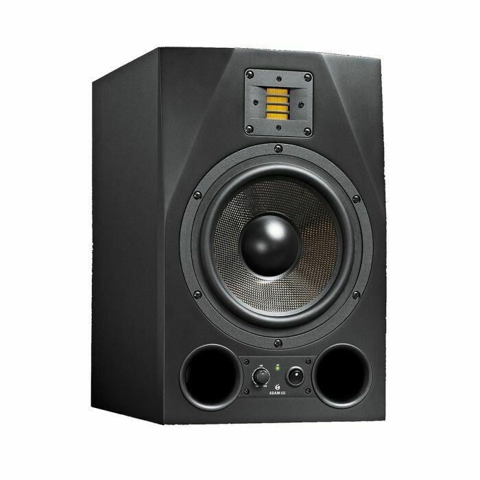 ARB Covers for the ADAM Audio A8X