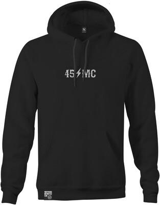 45MC Hoody - Black