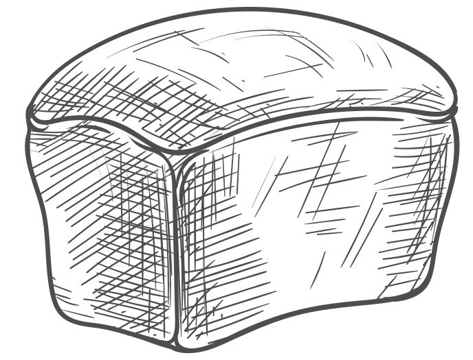Seasonal Loaf Bread