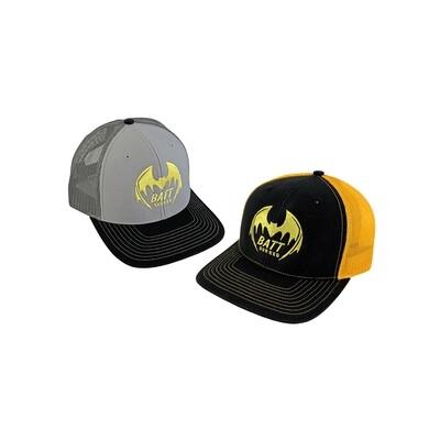 Batt Screed Hat