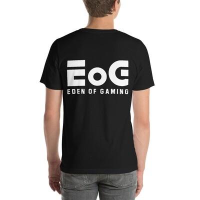 Classic EoG Short-Sleeve Unisex T-Shirt