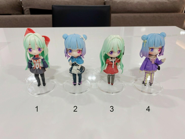 EoG Figurines