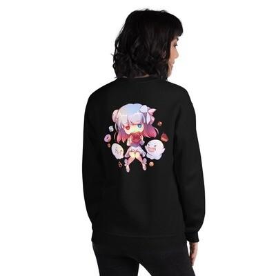 Alice Ghost Unisex Sweatshirt