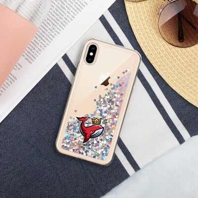 EoG Liquid Glitter Phone Case