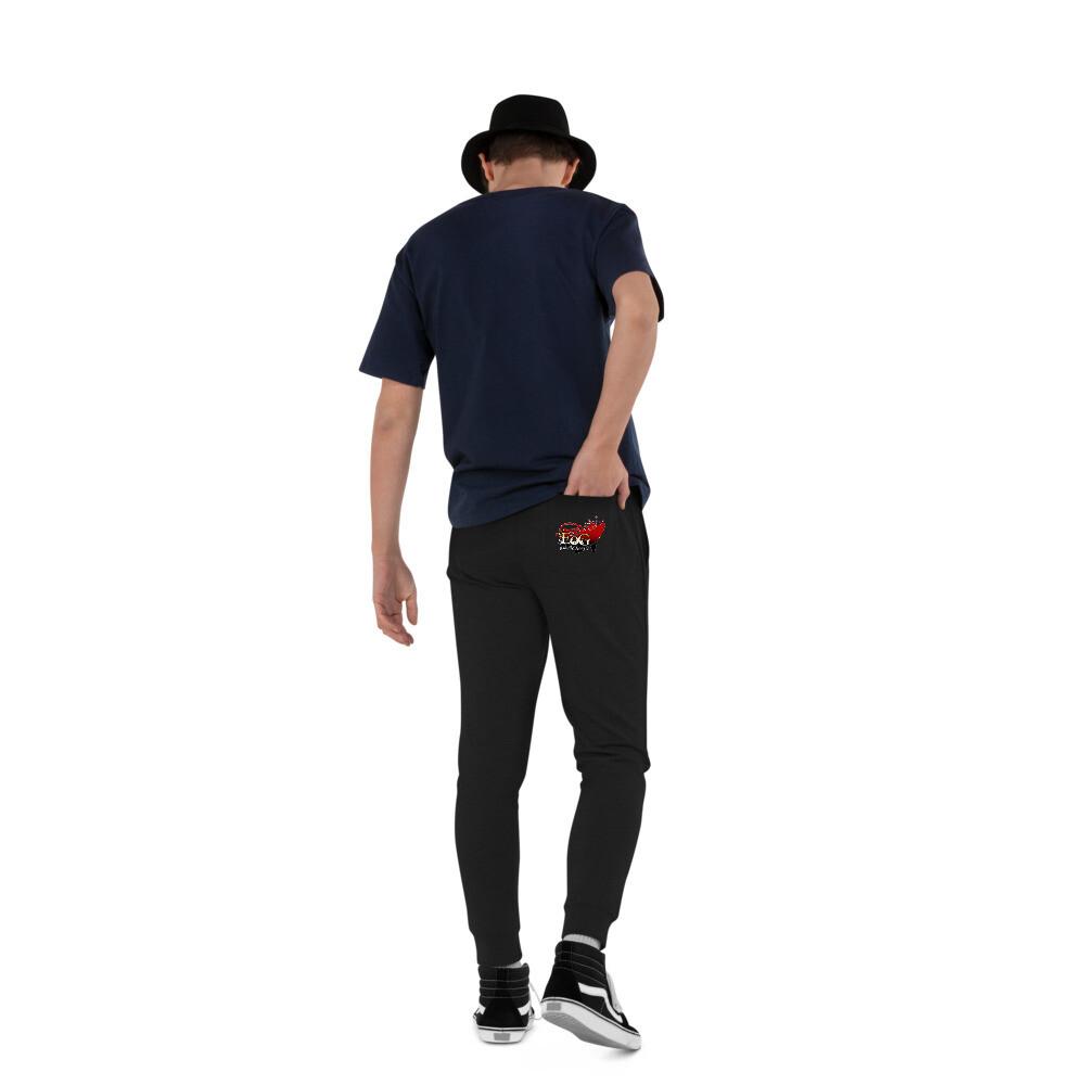 EoG Logo Unisex Skinny Joggers