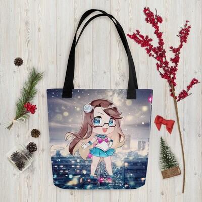 Starpie's Tote bag