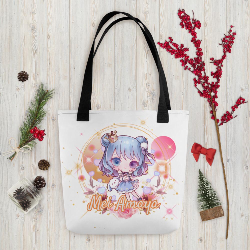 Mei Amaya Tote bag
