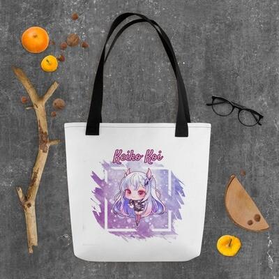 Keiko Koi Tote bag