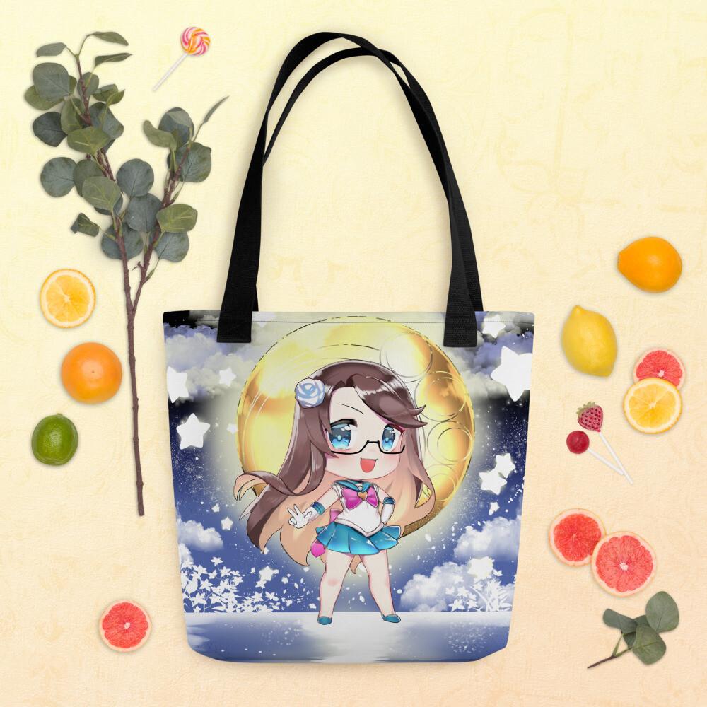 Sailor Starpie's Tote bag